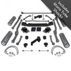 Rubicon Express RE7353M kit de suspension