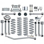 Rubicon Express RE8000 kit de suspension