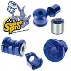 Silentblock poliuretano SuperPro KIT036HK
