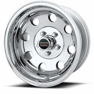 American Racing WPAR1725885 Llanta