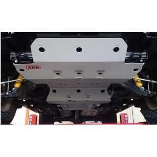 ARB A-5448110 Kit completo proteccion de bajos