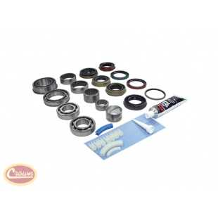 Crown Automotive crown-231-MASKIT Kit reparacion completa caja transfer