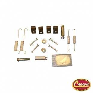 Crown Automotive crown-4796337 Kit de freno de mano resortes
