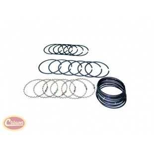 Crown Automotive crown-4798878 Motor
