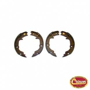 Crown Automotive crown-5191215AA Frenos y Piezas