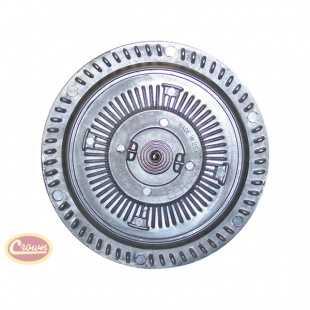 Crown Automotive crown-52027883Ac Embrague viscoso y termostato