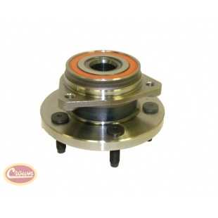 Crown Automotive crown-52098679AD Kit de buje y rodamiento