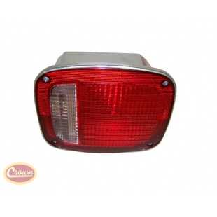 Crown Automotive crown-5457197C Iluminacion y Espejos