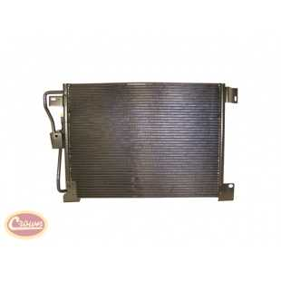 Crown Automotive crown-55036473 Aire Acondicionado-Ventilacion