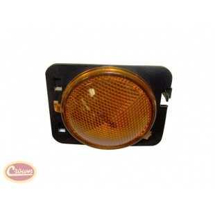 Crown Automotive crown-55078145AA Iluminacion y Espejos