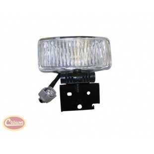 Crown Automotive crown-55155312 Iluminacion y Espejos