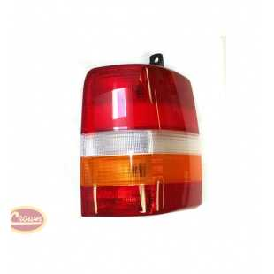 Crown Automotive crown-55155740AA Iluminacion y Espejos