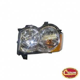 Crown Automotive crown-55157483AE Iluminacion y Espejos