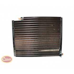 Crown Automotive crown-56002190 Aire Acondicionado-Ventilacion