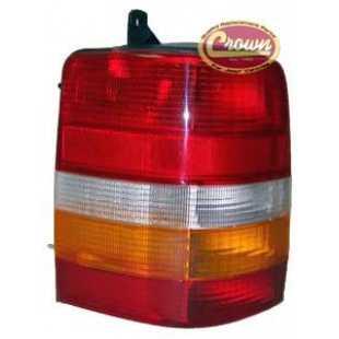 Crown Automotive crown-56005111 Iluminacion y Espejos