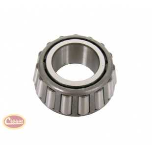 Crown Automotive crown-J0807266 Eje Delantero y Diferencial