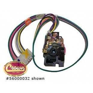Crown Automotive crown-J5758904 Interruptores