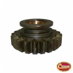 Crown Automotive crown-J8134038 Caja cambios Manual y Auto