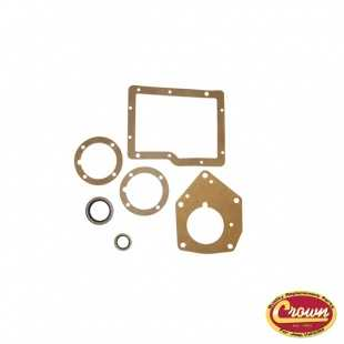 Crown Automotive crown-SR4-GS Caja cambios Manual y Auto