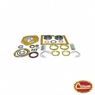Crown Automotive crown-SR4-MASKIT Caja cambios Manual y Auto