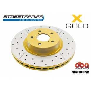 DBA-2095X Disco de Freno