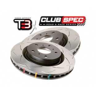 DBA-42840S Disco de Freno