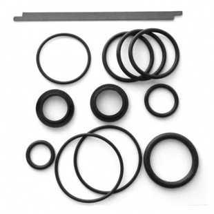 Fox Racing Shox 803-00-255-A kit retenes para amortiguador 2.0