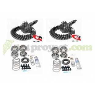G2 Axle KTKZJ90456 Kit de Grupos Cortos