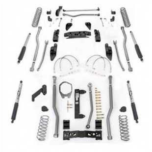 Rubicon Express JK4325M Suspension Kit