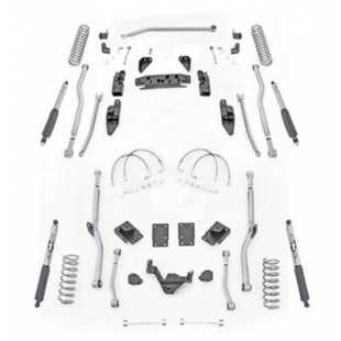 Rubicon Express JK4R43M kit de réhausse