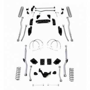 Rubicon Express JK4R44 kit de réhausse