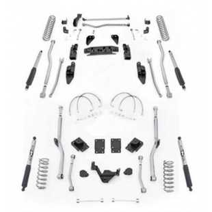 Rubicon Express JK4R44M kit de réhausse