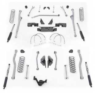 Rubicon Express JKR423M kit de suspension