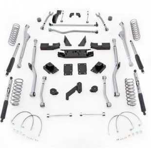 Rubicon Express JKRR44M Suspension Kit