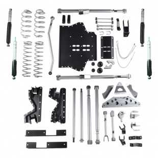 Rubicon Express RE7504M kit de suspension