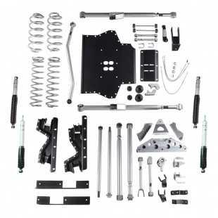 Rubicon Express RE7514M kit de suspension