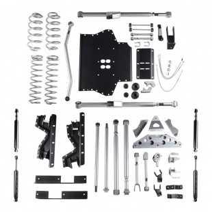 Rubicon Express RE7514T kit de suspension