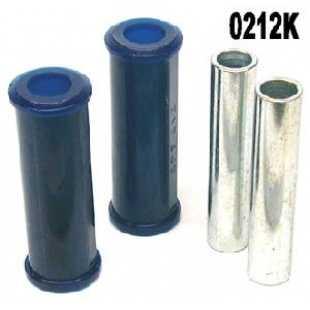 Silentblock poliuretano SuperPro SPF0212K