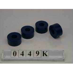 Silentblock poliuretano SuperPro SPF0449K