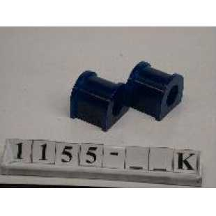 Silentblock poliuretano SuperPro SPF1155-25K
