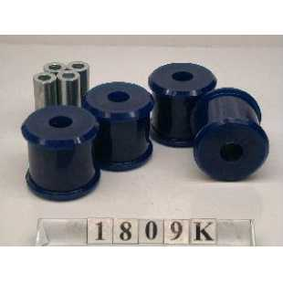 Silentblock poliuretano SuperPro SPF1809K