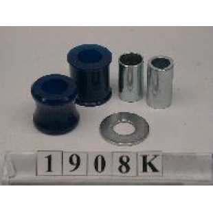 Silentblock poliuretano SuperPro SPF1908K