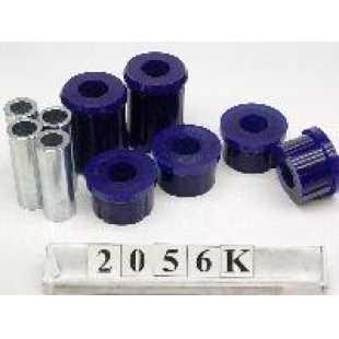 Silentblock poliuretano SuperPro SPF2056K