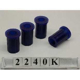 Silentblock poliuretano SuperPro SPF2240K