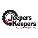 Jeeper Keepers